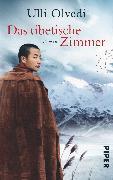 Cover-Bild zu Das tibetische Zimmer von Olvedi, Ulli