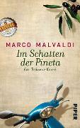 Cover-Bild zu Im Schatten der Pineta von Malvaldi, Marco