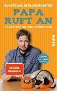 Cover-Bild zu Papa ruft an (eBook) von Bielendorfer, Bastian