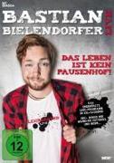 Cover-Bild zu Bastian Bielendorfer Live von Bastian Bielendorfer (Schausp.)