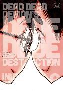 Cover-Bild zu Inio Asano: Dead Dead Demon's Dededede Destruction, Vol. 9