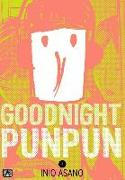 Cover-Bild zu Inio Asano: Goodnight Punpun, Vol. 4