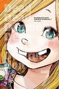Cover-Bild zu Asano, Inio: Dead Dead Demon's Dededede Destruction 07