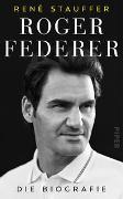 Cover-Bild zu Stauffer, René: Roger Federer