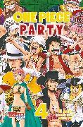 Cover-Bild zu Andoh, Ei: One Piece Party 4