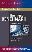 Cover-Bild zu Business Benchmark B2. Upper-Intermediate. 2nd Edition. Personal Study Book BEC & BULATS