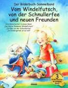 Cover-Bild zu Spathelf, Bärbel: Vom Windelfutsch, von der Schnullerfee und neuen Freunden