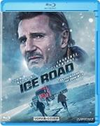 Cover-Bild zu Jonathan Hensleigh (Reg.): The Ice Road BR