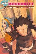 Cover-Bild zu Mashima, Hiro: Fairy Tail: Rhodonite