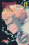Cover-Bild zu Mashima, Hiro: Fairy Tail Side Stories 3