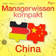 Cover-Bild zu eBook Managerwissen kompakt - China