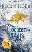 Cover-Bild zu Die Tochter des Wolfs