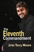 Cover-Bild zu Moore, John Terry: The Eleventh Commandment
