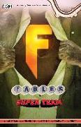 Cover-Bild zu Willingham, Bill: Fables Vol. 16: Super Team