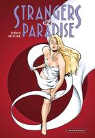 Cover-Bild zu Moore, Terry: Strangers in Paradise 2