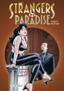 Cover-Bild zu Moore, Terry: Strangers in Paradise 3