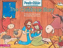 Cover-Bild zu Harrast, Tracy: The Christmas Story