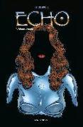 Cover-Bild zu Moore, Terry: Echo 01 - Atomic Dreams
