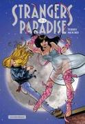 Cover-Bild zu Moore, Terry: Strangers in Paradise 1