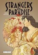 Cover-Bild zu Moore, Terry: Strangers in Paradise 4