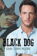 Cover-Bild zu Moore, John Terry: Black Dog