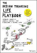 Cover-Bild zu The Design Thinking Life Playbook von Lewrick, Michael