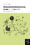 Cover-Bild zu Unternehmensfinanzierung (eBook) von Thommen, Jean-Paul