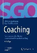 Cover-Bild zu Coaching (eBook) von Thommen, Jean-Paul