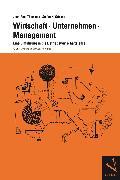 Cover-Bild zu Wirtschaft, Unternehmen, Management (eBook) von Grösser, Stefan N.