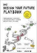 Cover-Bild zu Das DESIGN YOUR FUTURE Playbook von Lewrick, Michael