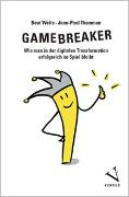 Cover-Bild zu Gamebreaker von Welte, Beat