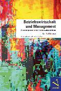 Cover-Bild zu Betriebswirtschaft und Management (eBook) von Thommen, Jean-Paul