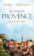Cover-Bild zu Lagrange, Pierre: Blutrote Provence (eBook)