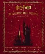Cover-Bild zu Revenson, Jody: Harry Potter: Magische Orte aus den Filmen