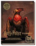 Cover-Bild zu Revenson, Jody: Harry Potter Filmwelt