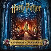 Cover-Bild zu Revenson, Jody: Harry Potter: Christmas at Hogwarts