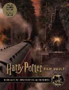 Cover-Bild zu Revenson, Jody: Harry Potter: Film Vault: Volume 2