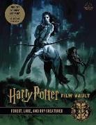 Cover-Bild zu Revenson, Jody: Harry Potter: Film Vault: Volume 1