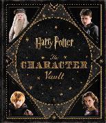 Cover-Bild zu Revenson, Jody: Harry Potter: The Character Vault