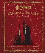 Cover-Bild zu Revenson, Jody: Harry Potter: Magical Places from the Films
