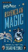Cover-Bild zu Revenson, Jody: Harry Potter: Ravenclaw Magic