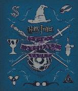 Cover-Bild zu Revenson, Jody: Harry Potter: The Artifact Vault