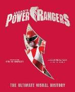 Cover-Bild zu Zahed Ramin: Power Rangers: The Ultimate Visual History