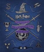 Cover-Bild zu Revenson, Jody: Harry Potter: Magische Requisiten aus den Filmen