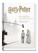 Cover-Bild zu McCabe, Bob: Harry Potter: Das große Film-Universum (Erweiterte, überarbeitete Neuausgabe)