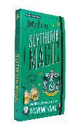Cover-Bild zu Revenson, Jody: Harry Potter: Slytherin Magic