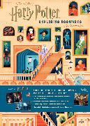 Cover-Bild zu Revenson, Jody: Harry Potter: Exploring Hogwarts
