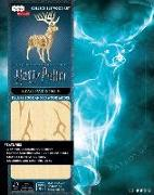 Cover-Bild zu Revenson, Jody: IncrediBuilds: Harry Potter: Stag Patronus Deluxe Book and Model Set