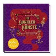 Cover-Bild zu Revenson, Jody: J. K. Rowlings magische Welt: Wizarding World?: Die dunklen Künste