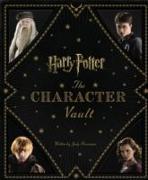 Cover-Bild zu Revenson, Jody: Harry Potter - The Character Vault